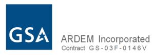 ARDEM Incorporated GSA 36