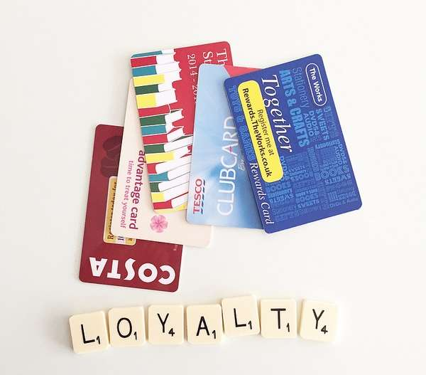 loyalty programs outsourcing data