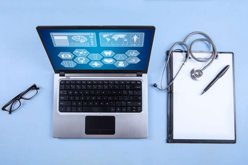 Accuracy is pivotal when digitizing medical records