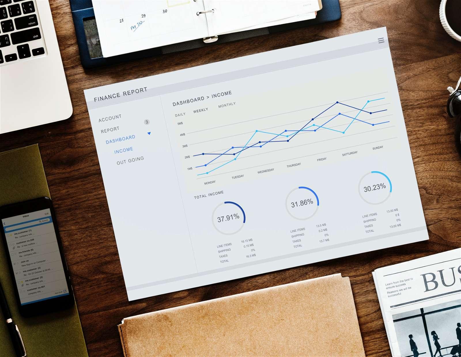 Transforming Data Through Automatic Data Capture
