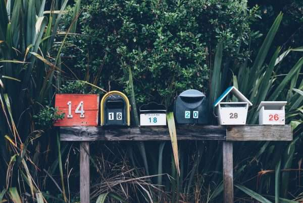 Undelivered Mail Processing for a Global Technology Company