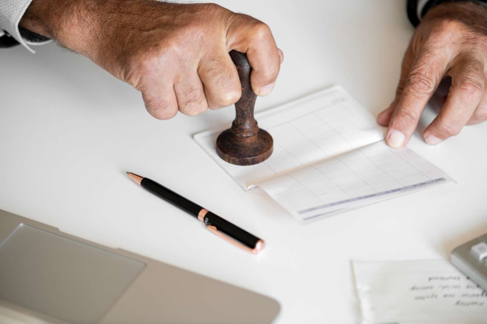 document retention and digitization