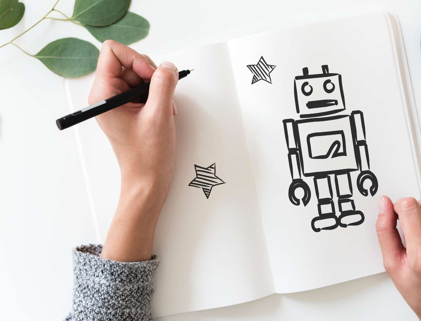 What is the Key Component to a Successful RPA Implementation?