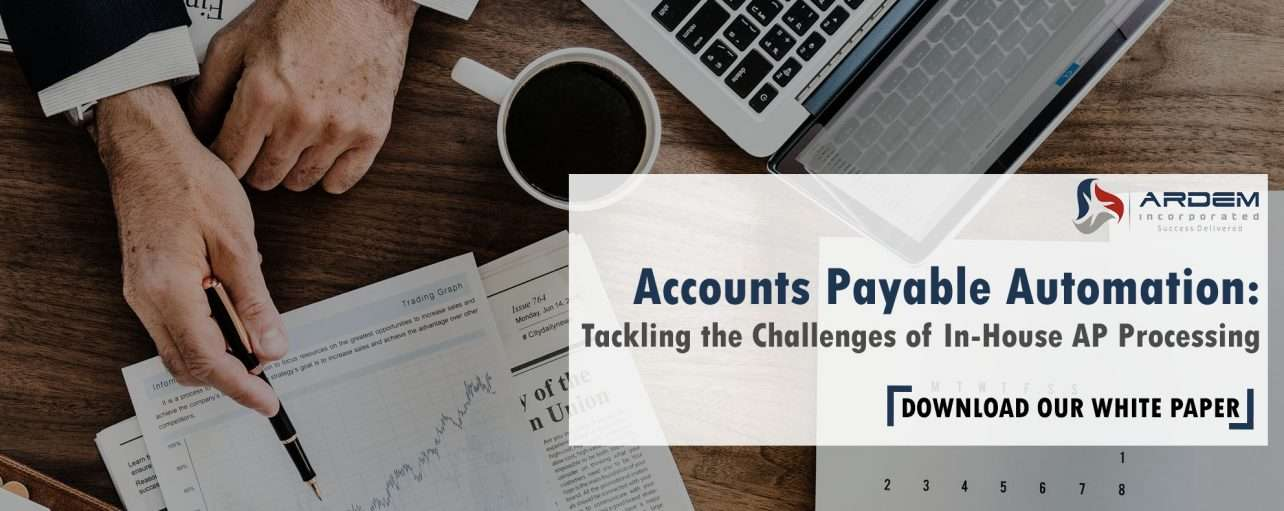 Accounts Payable Automation white Paper Accounts Payable Solutions