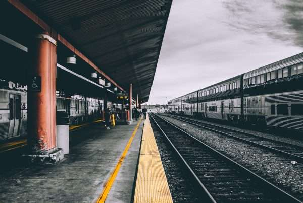 Reconciling Tickets for the Accounting Department of a Commuter Rail Company