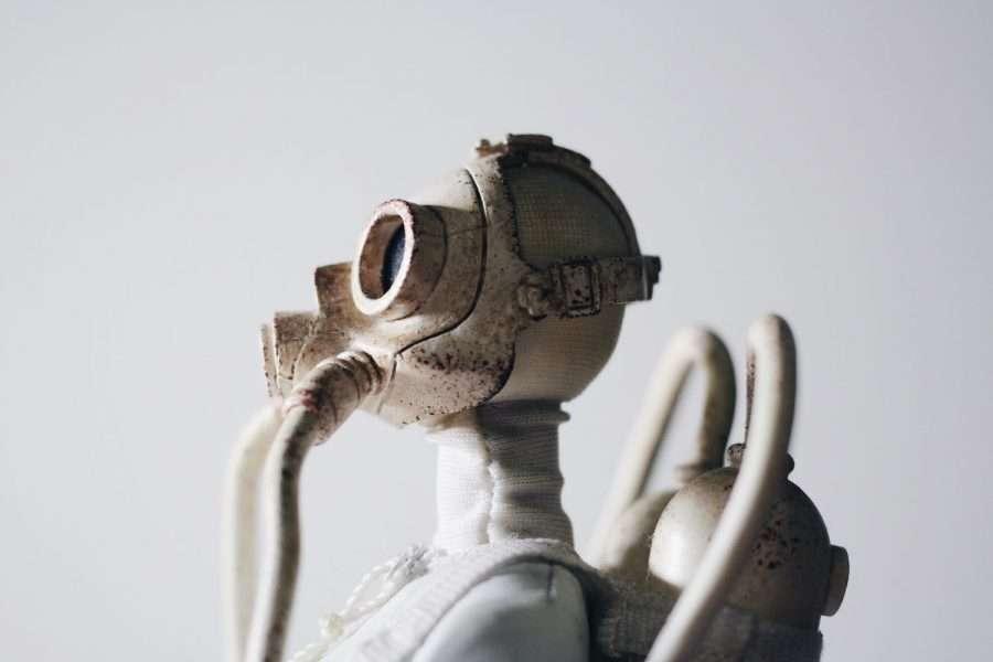 robot ai machine learning