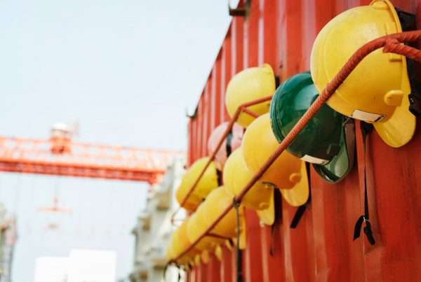 Data Entry Solutions for a Construction Project Management Company