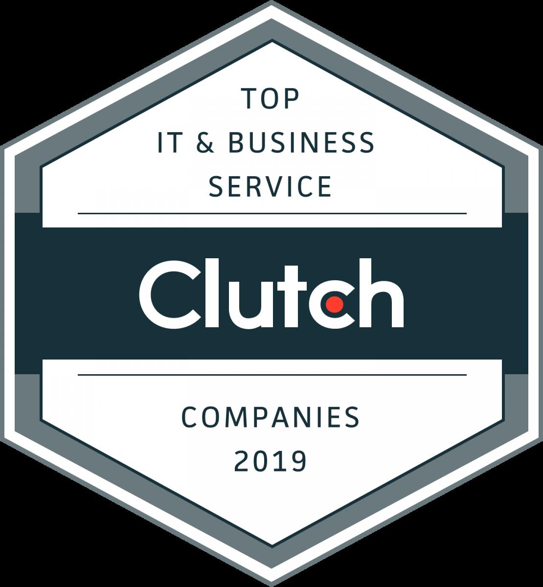 clutch ardem top data company