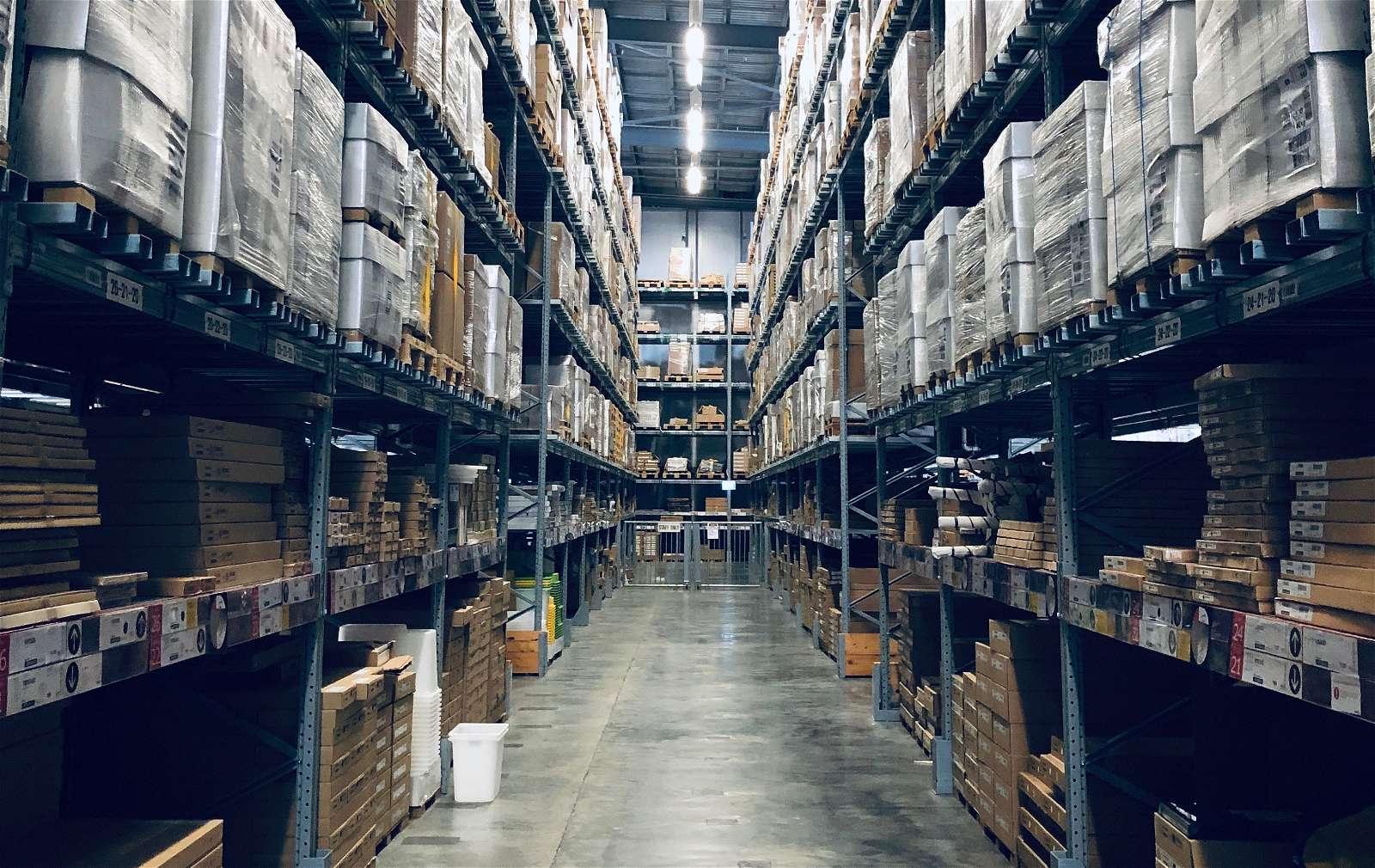 warehouse order fulfillment