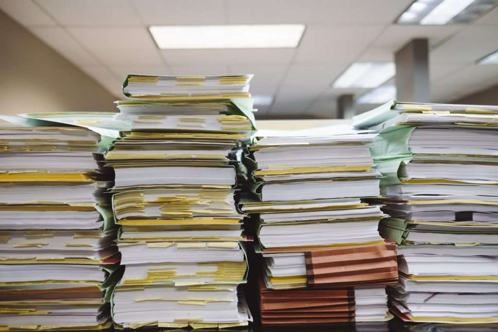 As the cases of COVID-19 increase, so does the healthcare claims processing paperwork.