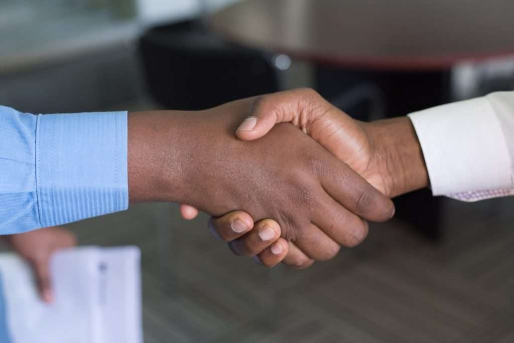 Quality data entry services build successful partnerships.