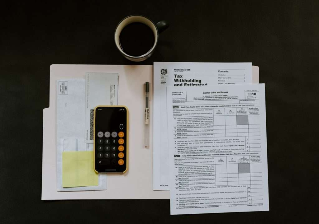 Our bookkeeping services also include accounts payable processing.