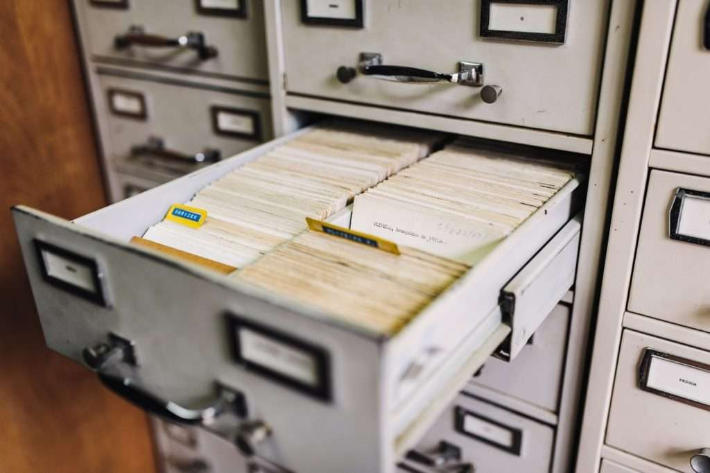 It's time to digitize all your medical records.