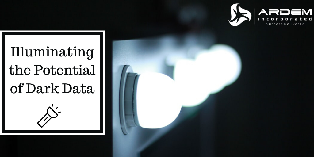 Illuminating the Possibilities of Dark Data