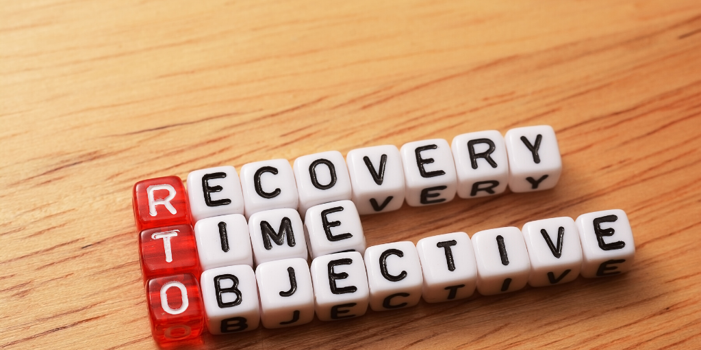 Strengthen your recovery capacity to build supply chain resilience.