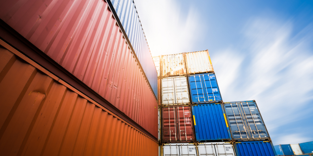 Outsource logistics processing to build supply chain resilience.