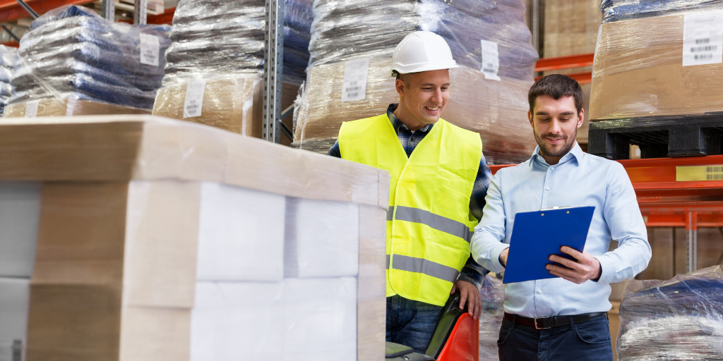 Build supply chain resilience with rapid response relay.