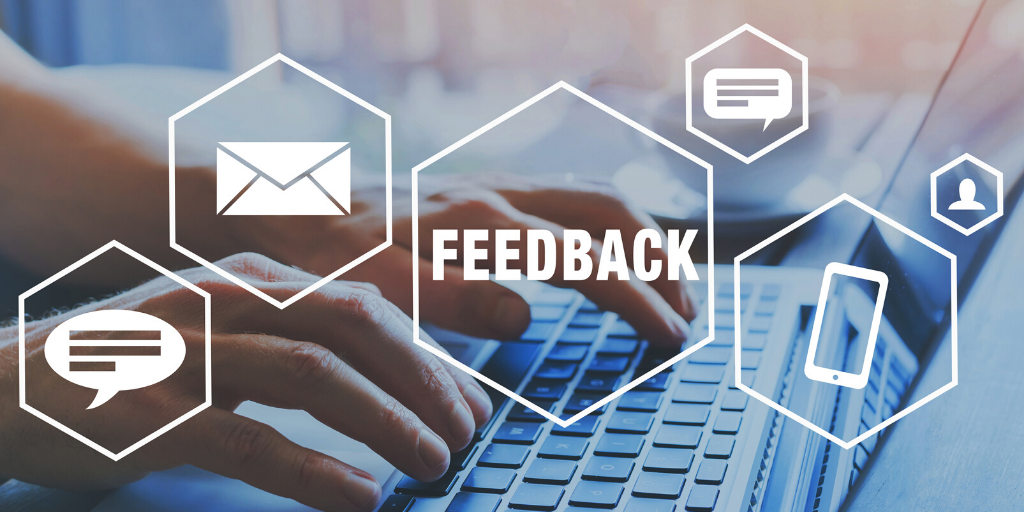 The ARDEM Collaboration Platform allows you to give real-time feedback.