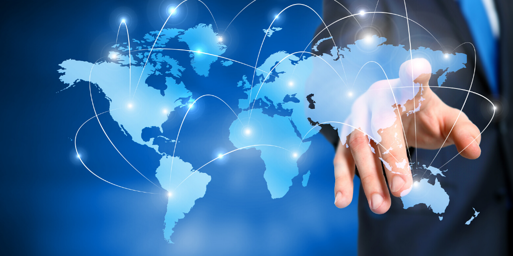 At ARDEM, we have a global distribution services model that makes sure that your work never stops.