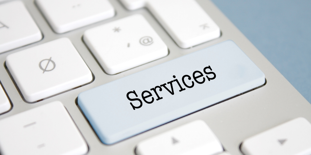 We offer outsourcing services across the globe.
