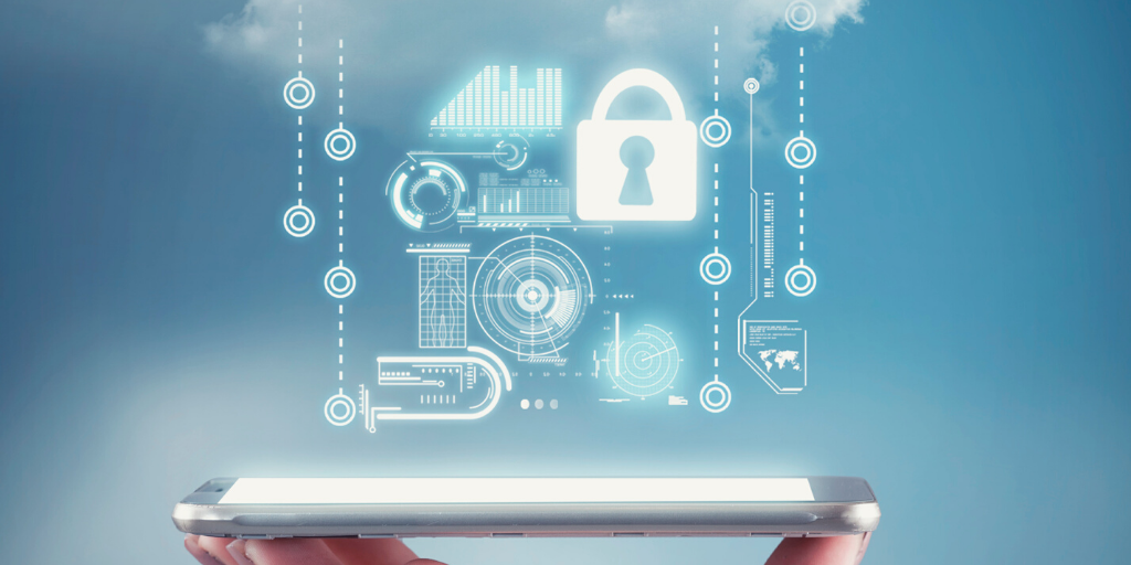 You need to create new protocols for data security while working with remote teams.