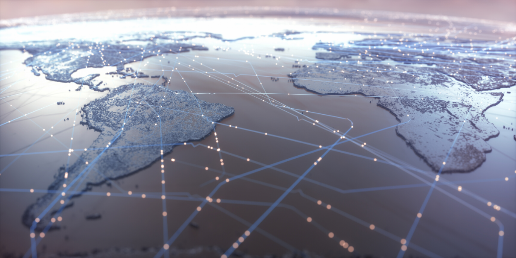 A seamless network connection is an absolute necessity for a digital workplace.
