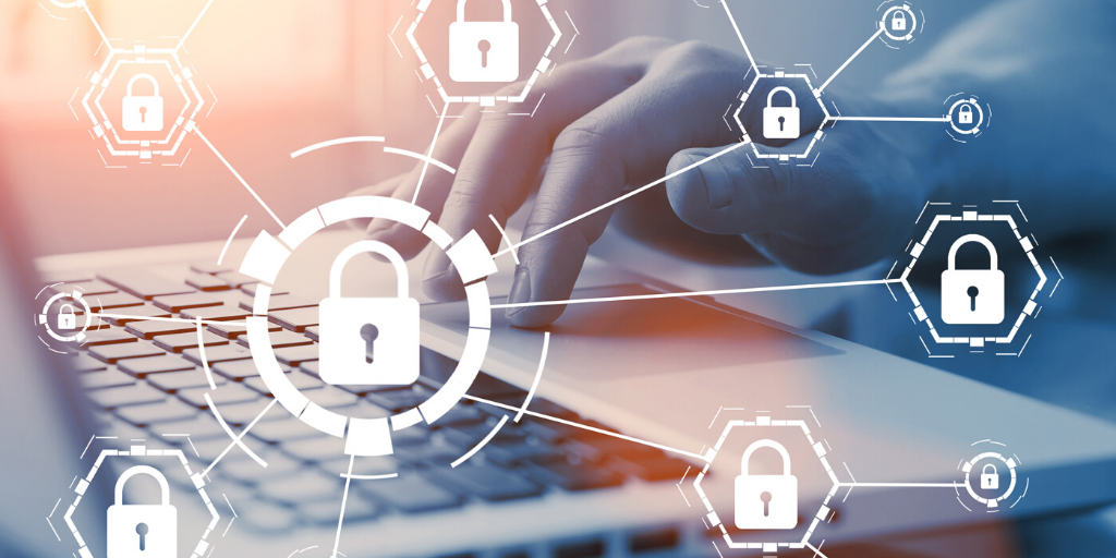 Effectively protecting your sensitive information is our top priority.
