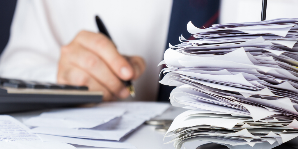 Bill of lading data entry and document processing are an essential part of logistics outsourcing services.