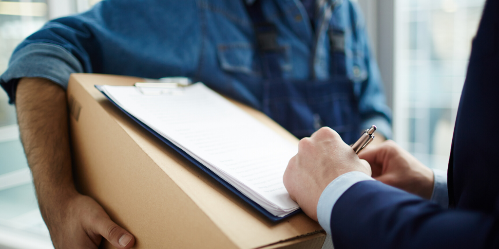 Logistics outsourcing helps improve your customer service.