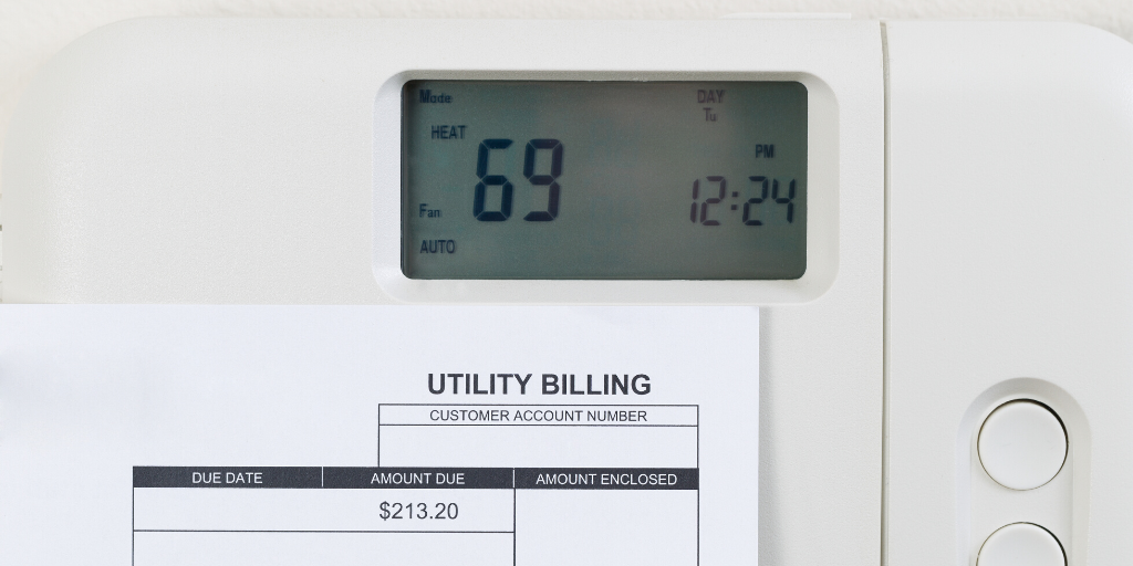 BPO Services that help with utility and energy bill processing.