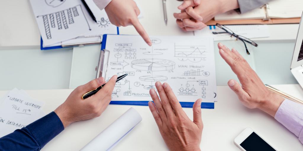 BPO services help streamline your workflow.