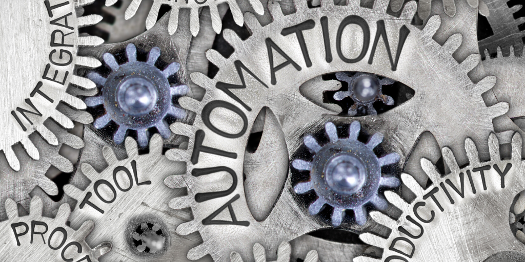 Business process automation is essential to achieve operational excellence.