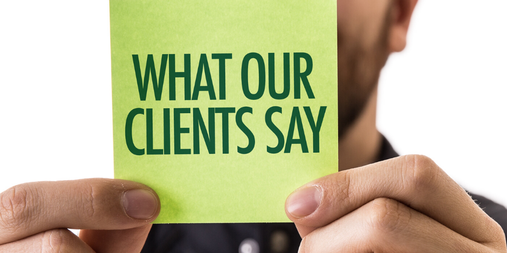 Ask data entry companies about previous clients and then ask them for an honest review.