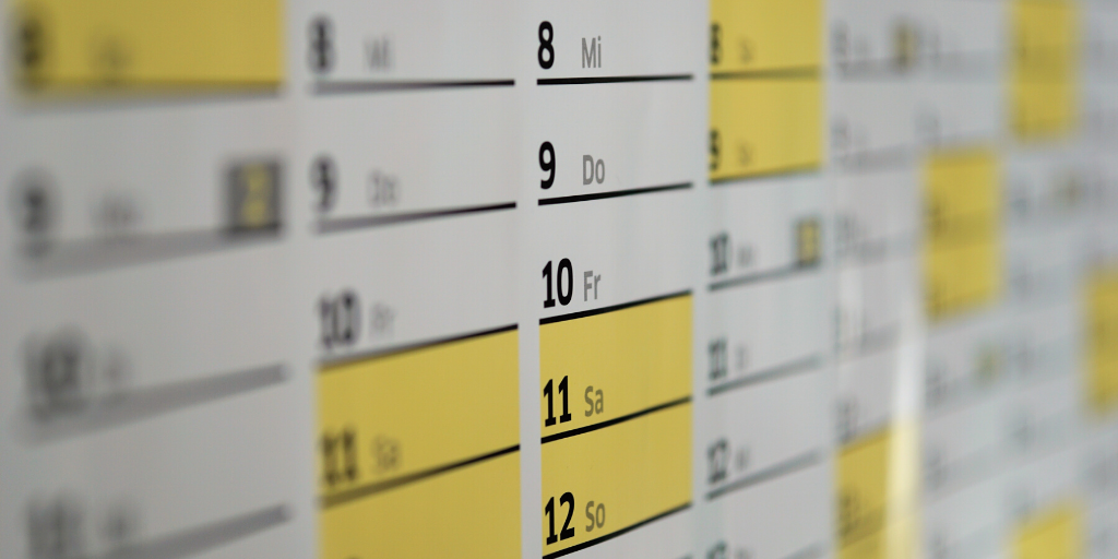 Learn how to train remote teams with scheduled sessions.