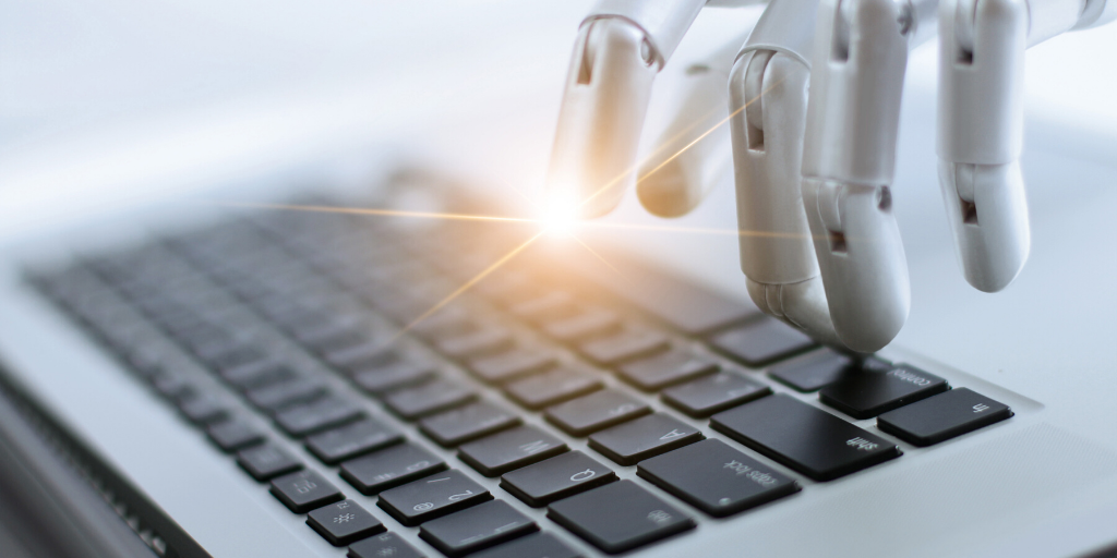 Enjoy advanced workflow automation with robotic process automation.