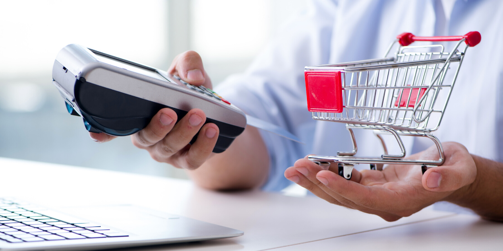 Retail processing becomes easier with outsourcing solutions.