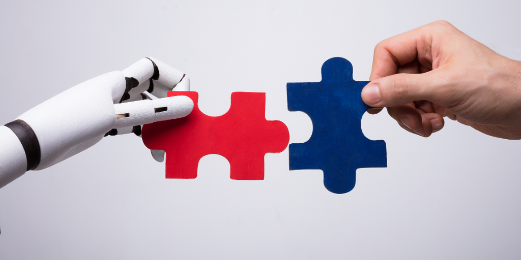 RPA or robotic process automation helps streamline and improve your workstream.