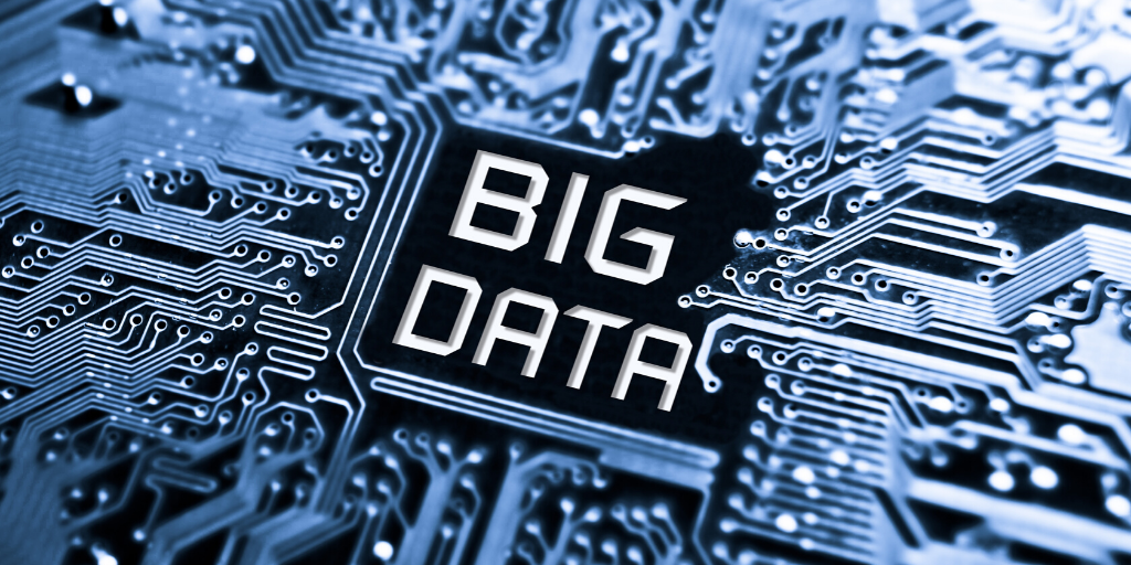 Data management is a big part of transaction processing.