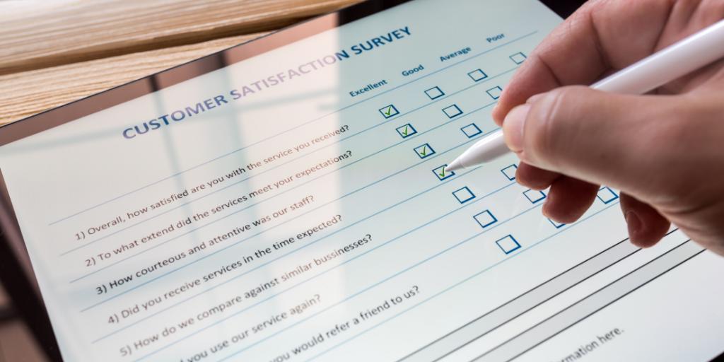 Choose ARDEM for efficient survey management.