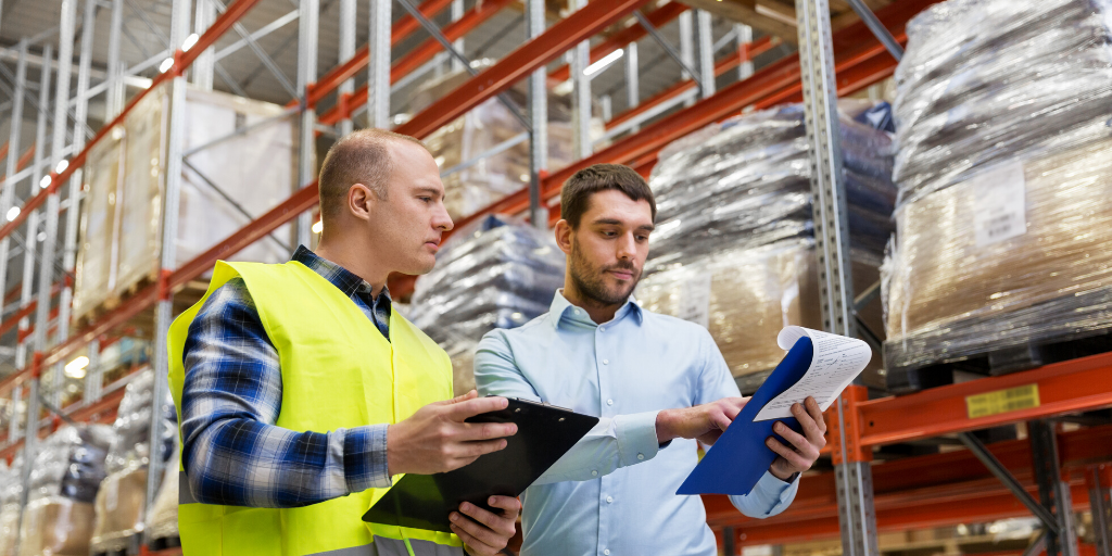 Freight bills need to be processed swiftly and accurately.