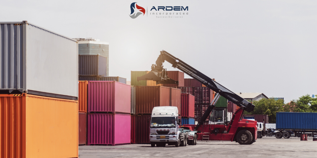 10 Advantages of Outsourcing Logistics Processing