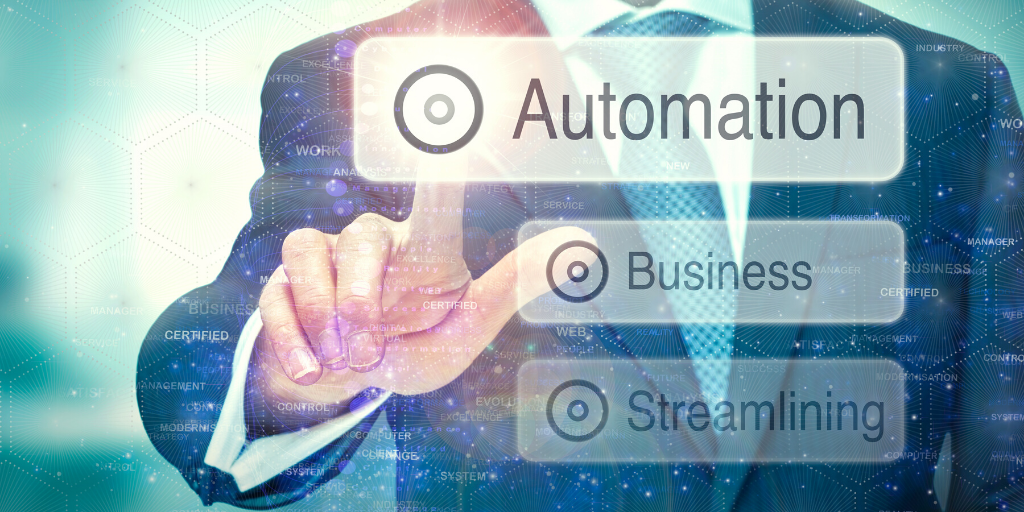RPA provides versatile solutions and can be implemented to update any internal processes.