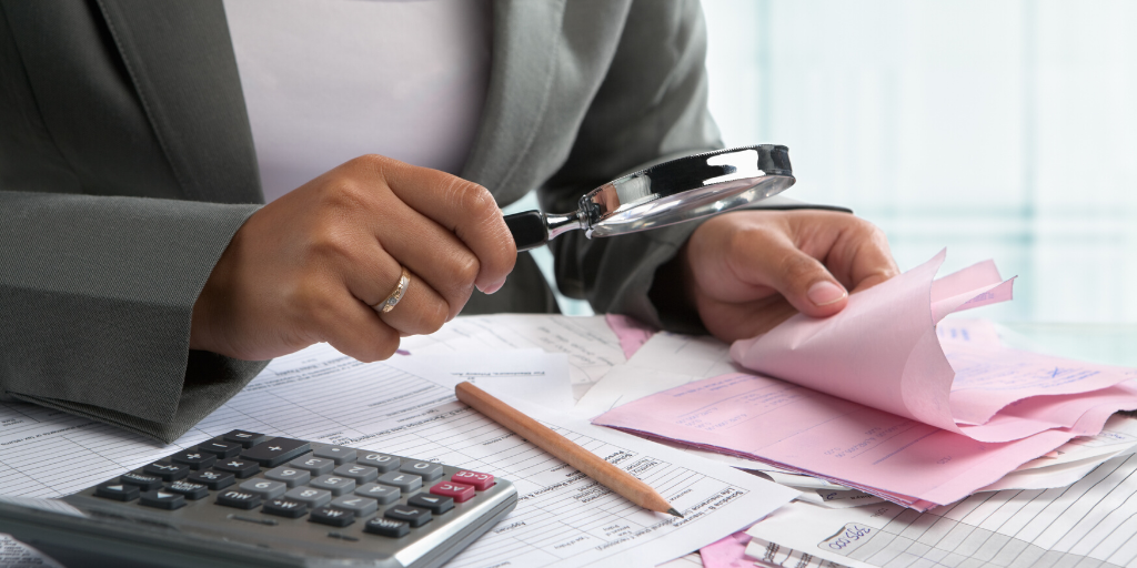 We offer auditing and banck reconciliation services with accounts recievable processsing.