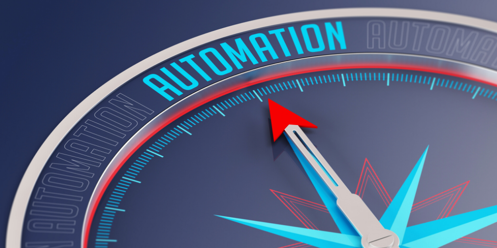 Business processs automation is the right direction forward.