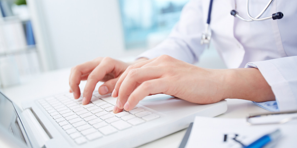 Accurate data entry and swift document conversion are essential to outsourcing healthcare.