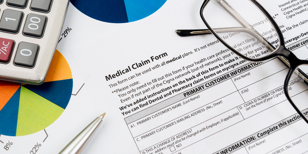 Medical claims and insurance processing can be outsourced for efficiency.