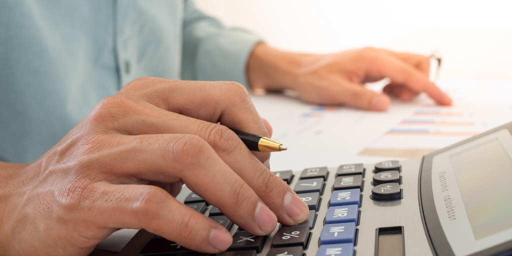 Outsource your bookkeeping processes to a trusted partner.