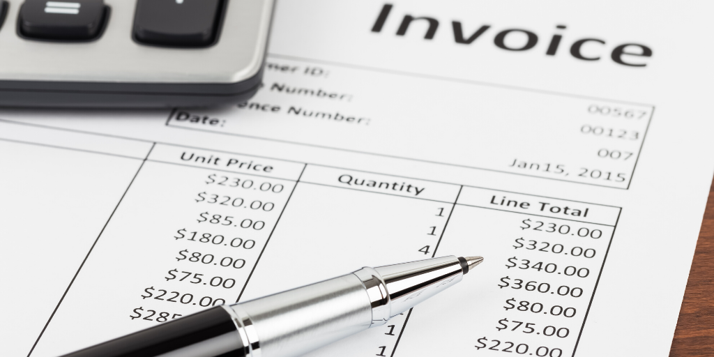 Enjoy faster invoice processing once you outsource finance and accounting.