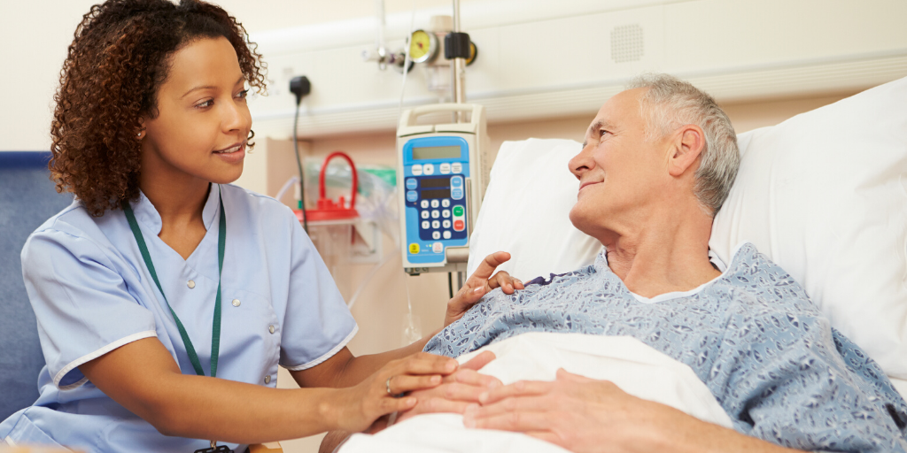 Healthcare outsourcing helps improve patient care.