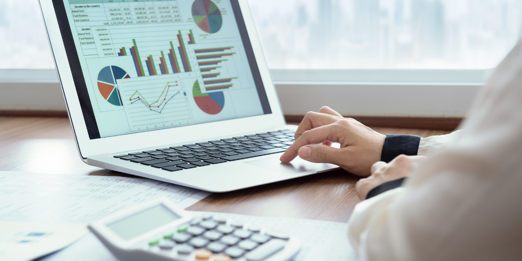 Receive regulars reports to measure performance against defined metrics.